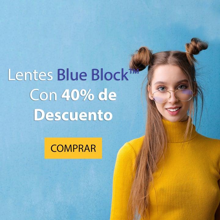 Lentes BlueBlock